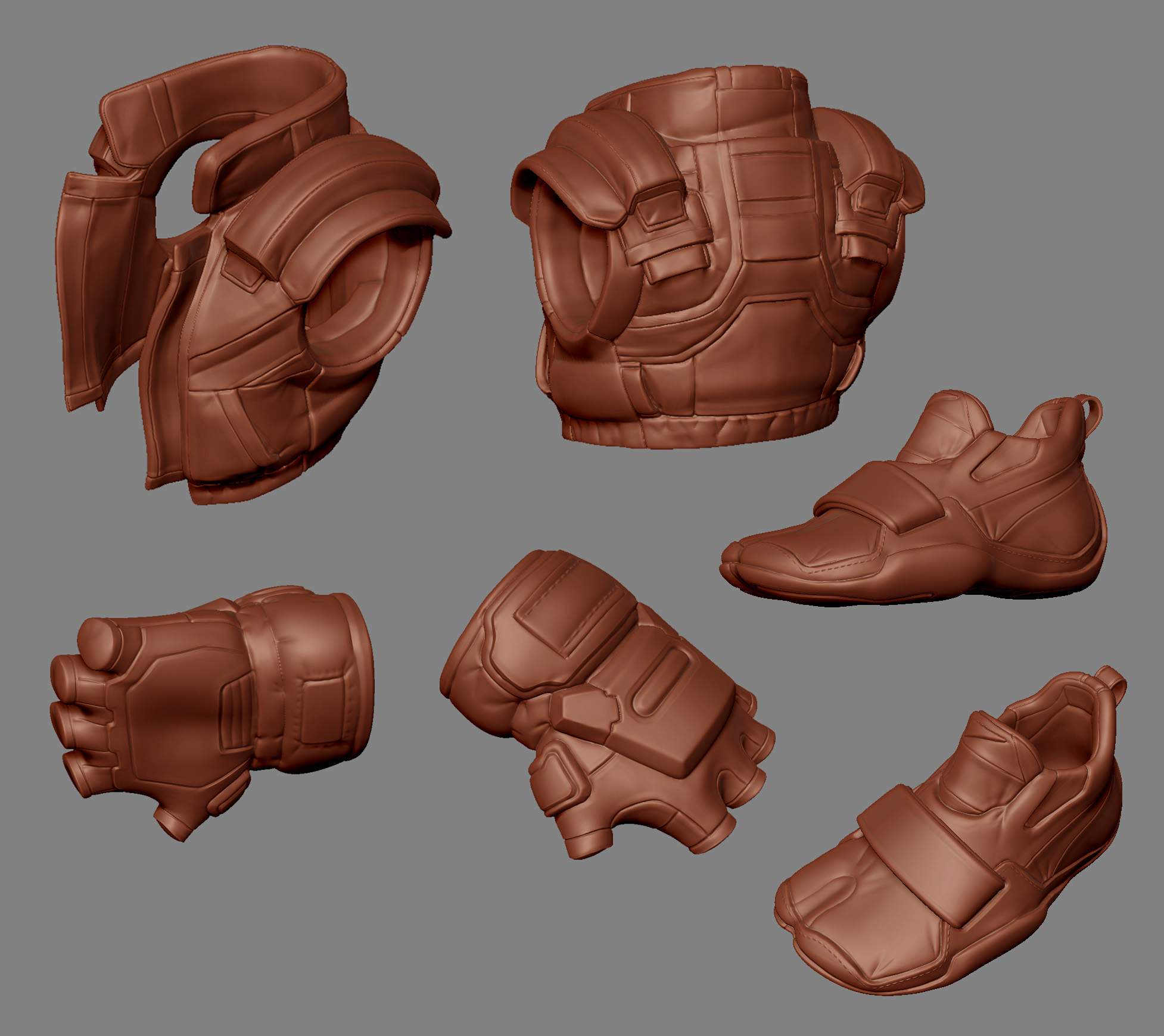 gear sculpt 2
